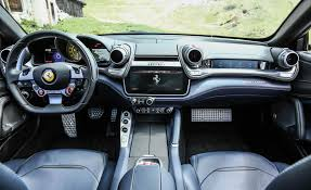 ferrari portofino interior. ferrari gtc4lusso reviews | price, photos, and specs car driver portofino interior