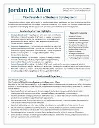 Marketing Resume Formats Best Of Download Vice President Resume