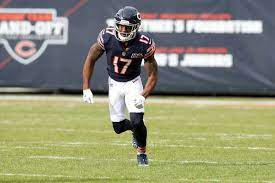 Chicago Bears: Anthony Miller should ...