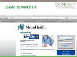 Metro My Chart Sign In Community My Chart Gallery Of Chart 2019