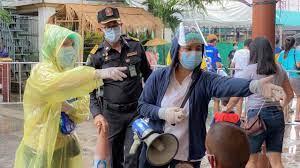 คลัสเตอร์คลองเตย มีผู้ป่วยโควิดแล้ว 304 ราย พบ 5 ชุมชน ผู้ติดเชื้อสูงสุด