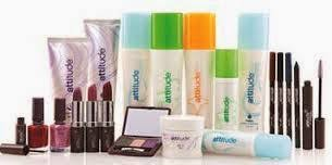 amway attitude products price list