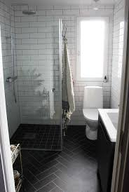 Bathroom And Tiles 17 Best Ideas About Small Bathroom Tiles On Pinterest Patterned