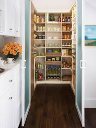 Tall Kitchen Pantry With Drawers Kitchen Design Ideas