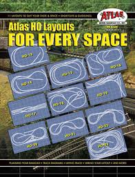converting your layout to dcc book 11 atlas ho layouts for every space