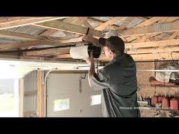 how to level a garage doorBest 25 Garage door opener repair ideas on Pinterest  Garage