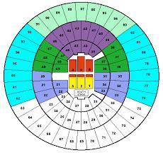Frank Erwin Center Adele Seating Chart Austins Frank Erwin Center Summer Concert Lineup Tba