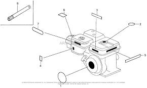Honda engines gx200 qxq engine jpn vin gcae 1000001 to gcae diagram labels