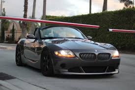 Coupe Series 2006 bmw z4 m roadster for sale : 2006 Sepang Bronze BMW Z4 M-Roadster ESS VT2-500 Supercharged ...