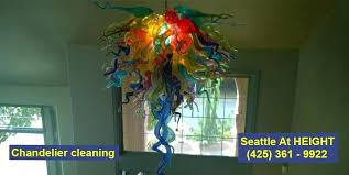 ceiling chandelier cleaning service in mumbai