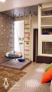 Outstanding Modern Kids Room Ideas That Will Bring You Joy // playroom  design ideas // creative DIY spaces for your kids // indoor play decor