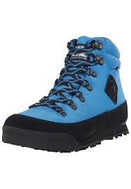 The North Face Back To Berkeley Nl Boots For Men Blue