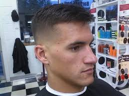Medium Low Fade Haircut Most Popular Short And Nice Haircuts For Gays In