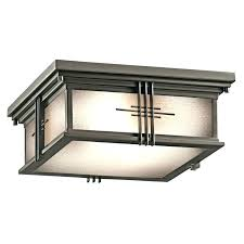 rectangular flush mount chandelier good rectangular flush