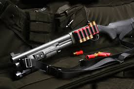 Pick Amazing Shotgun Firearms through The Online Stores