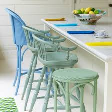 mismatched bar stools. Contemporary Bar Mismatched Kitchen Bar Stools That Steal The Show Throughout R