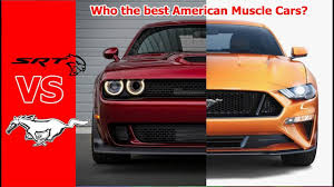 2018 dodge muscle cars. simple dodge 2018 dodge challenger srt hellcat widebody vs ford mustang  who best  american muscle cars throughout dodge muscle cars m