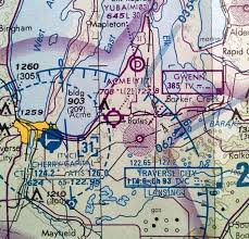 Abandoned Little Known Airfields Northern Michigan