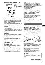 sony cdx gt40w manual fm am compact disc player Sony Xplod Drive S Cdx Gt40w Wiring Diagram Sony Xplod Drive S Cdx Gt40w Wiring Diagram #95