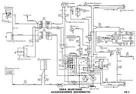 car 1964 ford wiring schematic 1964 ford wiring schematic f100 1964 Ford Fairlane Wiring Diagram car, mustang wiring diagrams average joe restoration mustang accessories pictorial or schematic air conditioner ford 1965 ford fairlane wiring diagram