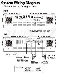 com pyle plta channel watt volt truck bus rv system wiring diagram view larger