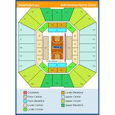Bob Devaney Sports Center Seating Chart Bob Devaney Sports