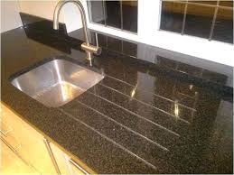 kitchen countertop s kitchen sink repair cost fresh how to fix kitchen s replace
