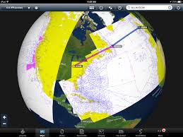 Mexico Ifr Charts Foreflight Adds Caribbean And Mexico Charts Ipad Pilot News