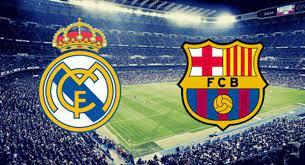 مشاهدة مباراة برشلونة ضد ريال مدريد بث مباشر اليوم الدوري الاسباني