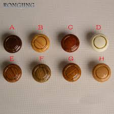 drawer pulls for furniture. 10x Kitchen Cabinet Drawer Knobs Furniture Cupboard Handles Dresser Knob ABS Wine Box Closet Bars Wooden Round Pulls-in Pulls From Home For S