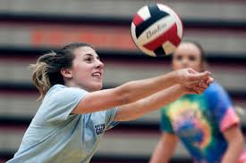 Q&A with Mountlake Terrace volleyball player Sophie Parsons   HeraldNet.com