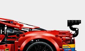 Le migliori offerte per lego 42125 technic ferrari 488 gte 01/2021 sono su ebay ✓ confronta prezzi e caratteristiche di prodotti nuovi e usati ✓ molti articoli con consegna gratis! Lego Technic Ferrari 488 Gte Cool Material