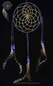 Where To Place Dream Catchers Adorable Authentic 32 Inch Navajo Dream Catcher DreamCatcher