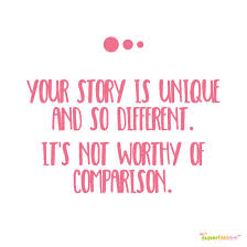Stop Comparing Yourself To Others With These Quotes Gorgeous Comparison Quotes