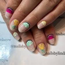 Pink Purple And Silver Nail Designs 30 Summer Nail Art For 2019 Best Nail Polish Designs For