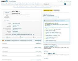 Linkedin Tosume On Resume Builder Template How Make Cv Import