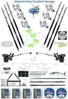 <b>Kingfish</b> Fishing tackle shop. <b>Kingfish</b> Package and <b>Kit</b>. From ...