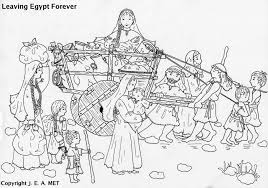 Moses Coloring Sheets Printable Coloring Pages