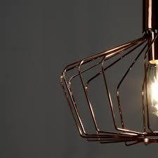 Designer Kronleuchter Aus Tiggiano Kupfer Metall
