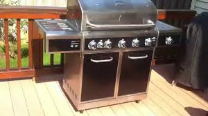 kenmore 3 burner gas grill. kenmore gas grill assembly service in dc md va by furniture experts llc 3 burner
