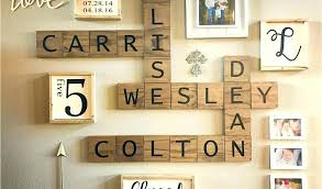 kids room design for two ikea wall decor large wooden letters decorating metal art panels magnificent de