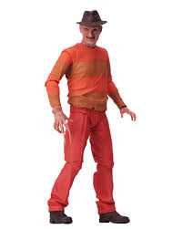 Nightmare on Elm St -<b>7 inch</b> Scale Figure Freddy <b>Video</b> Game - Only ...