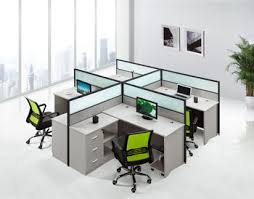 office cabin furniture. Office Cabin Aluminium Frame Glass Modular Wood Partition Furniture