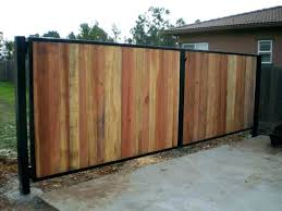 picture frame fence driveway gates wood and metal design images frame fence gate for fences or posts archive forums picture frame fence diy