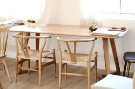 ikea round dining table set top foot shaped solid wood dining table white oak furniture throughout