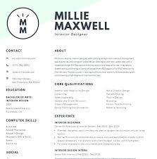 Resumes Online Delectable Free Resumes Templates Online Stepabout Free Resume