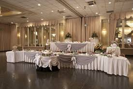 Wedding Reception Table Layout Head Table Layout And Decorations