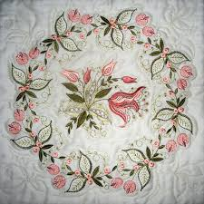 Free Printable Baby Quilt Patterns Embroidery Quilt Kits We Ve ... & ... Embroidery Baby Quilt Block Patterns Embroidered Quilts The Quilter  Used The Embroidery Designs To Create Quilting ... Adamdwight.com