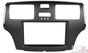 Переходная <b>рамка</b> 2DIN для автомобилей <b>Toyota Windom 01-06</b> ...