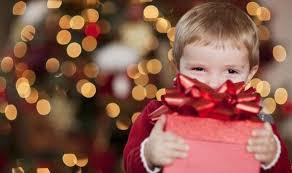 Christmas Photo Kids Christmas Presents For Kids Gifts Gadgets And Toys For
